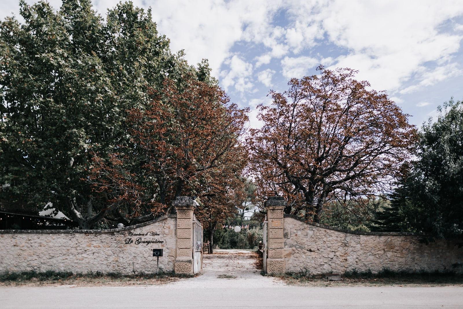 photographe mariage bohème provence