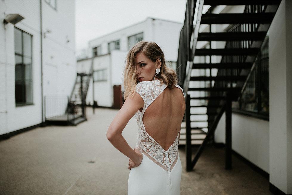 Créatrices de robe de mariée moderne-Manon Gontero par Soulpics -Blog mariage Delphine Closse
