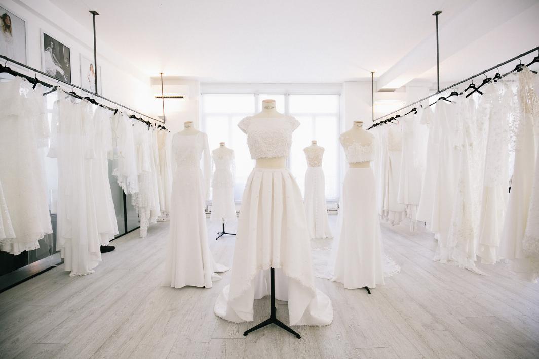 Créatrices de robe de mariée anti conventionnelle-Rime Arodaky-Blog mariage Delphine Closse