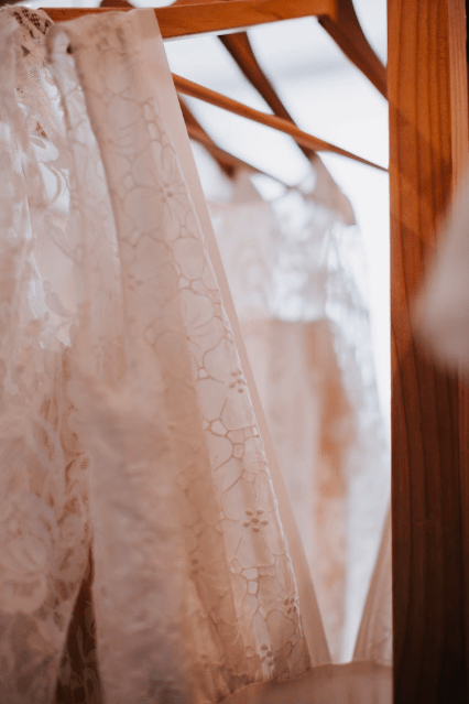 Robe de mariée Christina Sfez