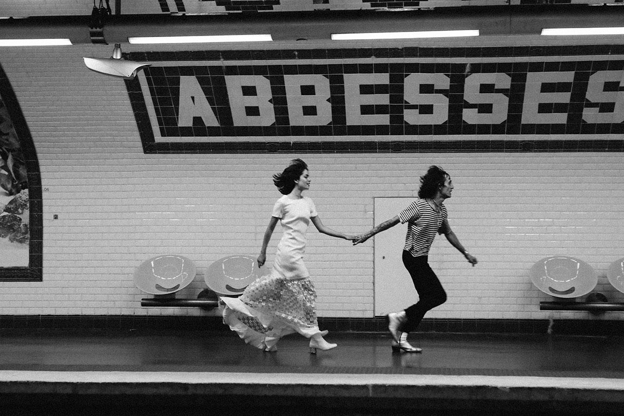 Créatrices de robe de mariée Libre-Elise hameau-Blog mariage Delphine Closse