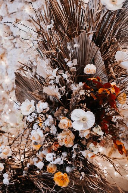 Bouquet de Fleur Mariage-Festival de mariage la noce-Delphine Closse photographe