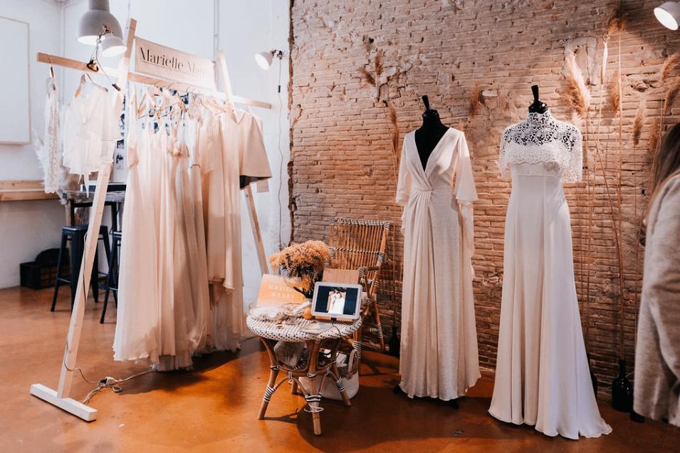 robe de mariée originaleMarielle Maury-Festival de mariage la noce-Delphine Closse photographe
