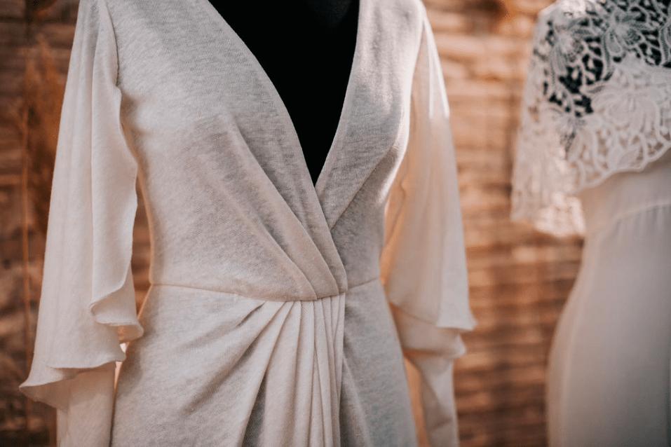 Robe de mariée Marielle Maury -Festival de mariage la noce-Delphine Closse photographe