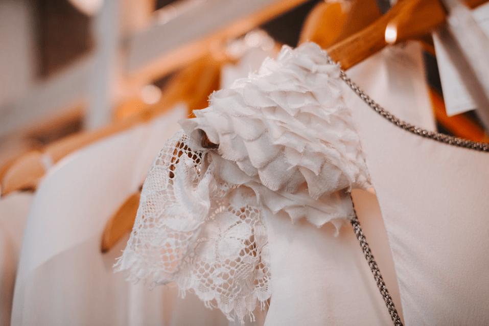 Boutique de robe de mariée iconic wedding dress