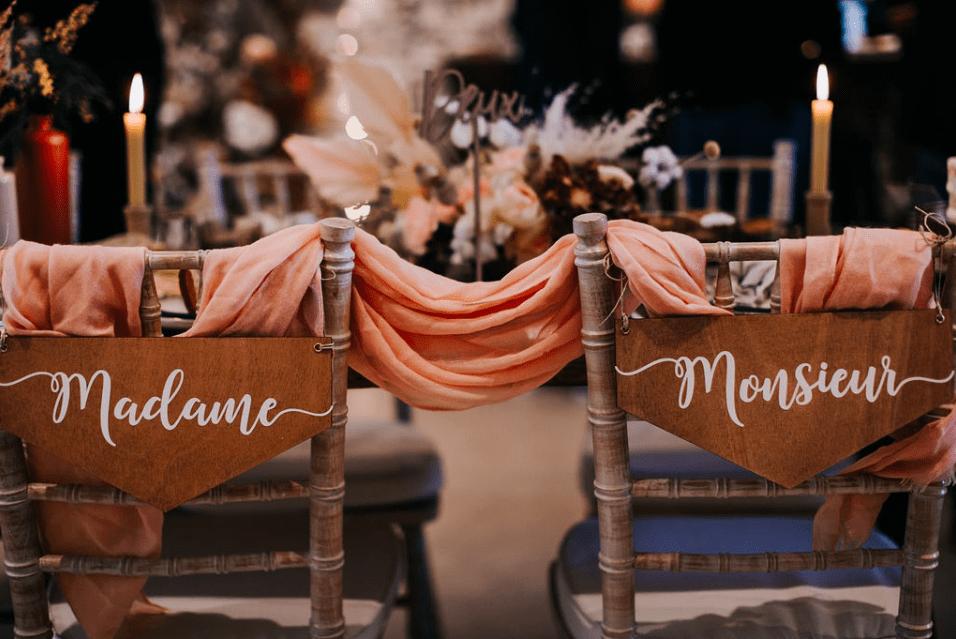 festival mariage la noce