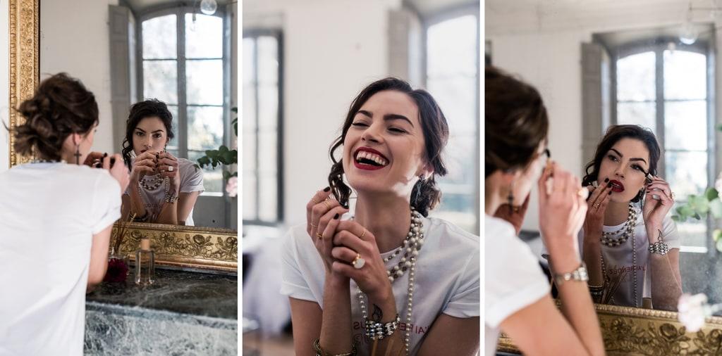 préparatifs mariage- Inspiration Madonna - blog photographe Delphine Closse