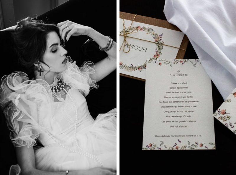 Une robe de mariée éco-responsable -inspiration madonna- blog photographe Delphine Closse