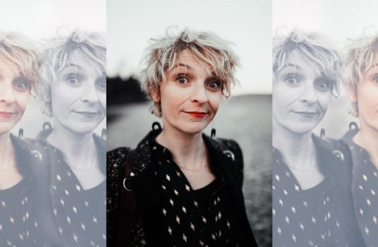 portrait delphine closse par Charly PN-Delphine Closse