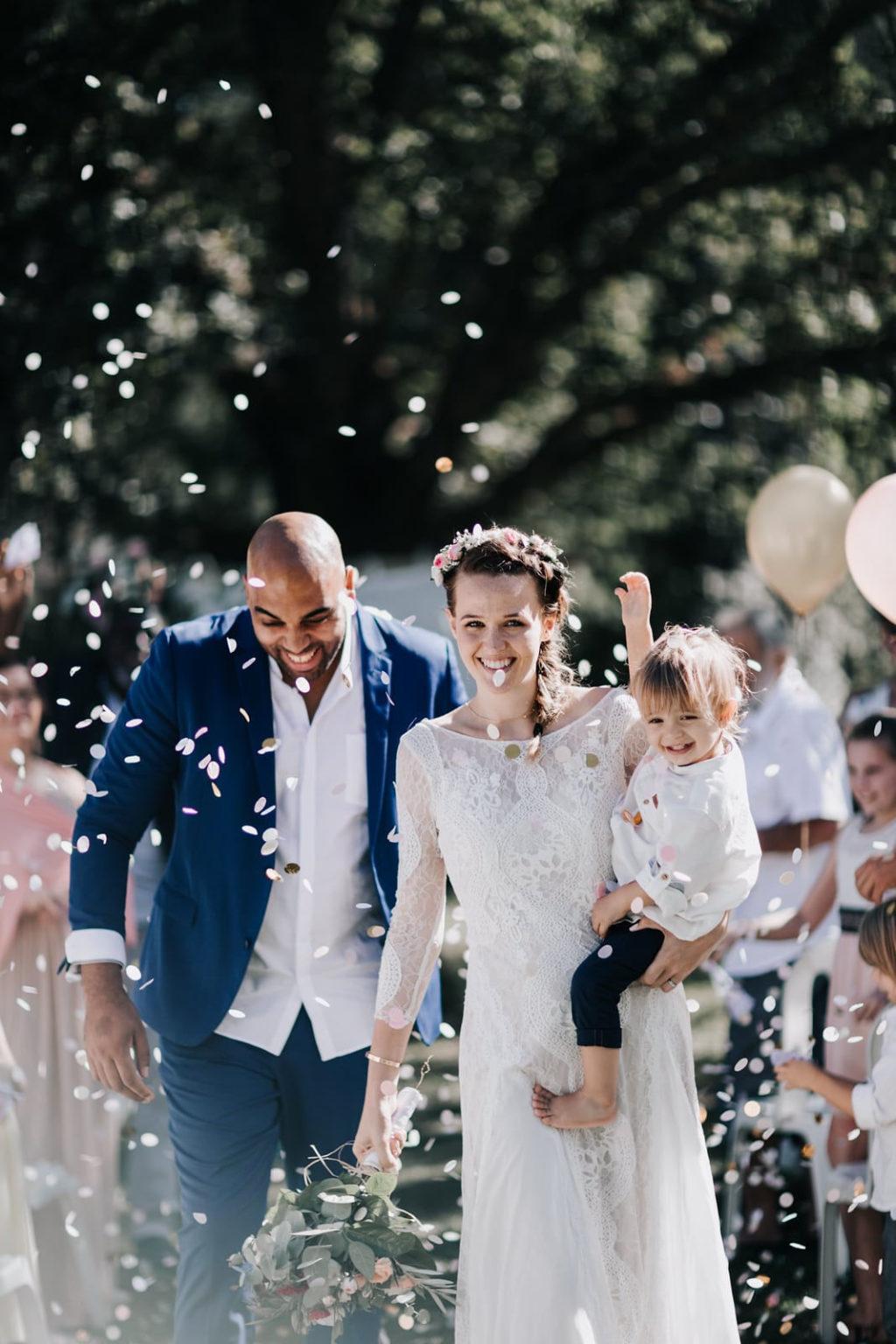 cérémonie laïque en 7 points-Sortie-Blog photographe de mariage Delphine Closse