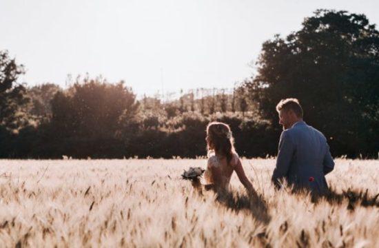 Mariage moderne au chateau du Griffon-Delphine Closse