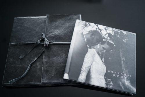 Infos pratiques-Album photo haut de gamme et cuir-Delphine Closse