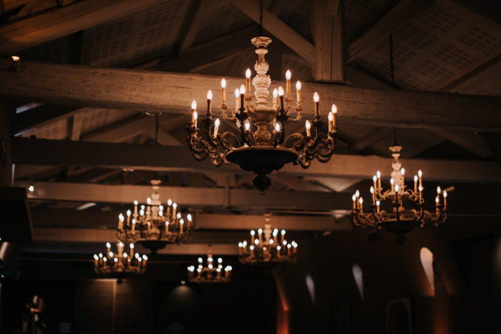 Salle du repas-Mariage au château Latour Vaucros-Delphine Closse