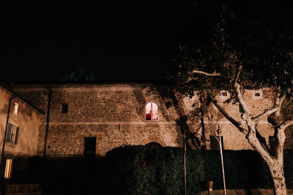 Fin de soirée-Mariage au château Latour Vaucros-Delphine Closse