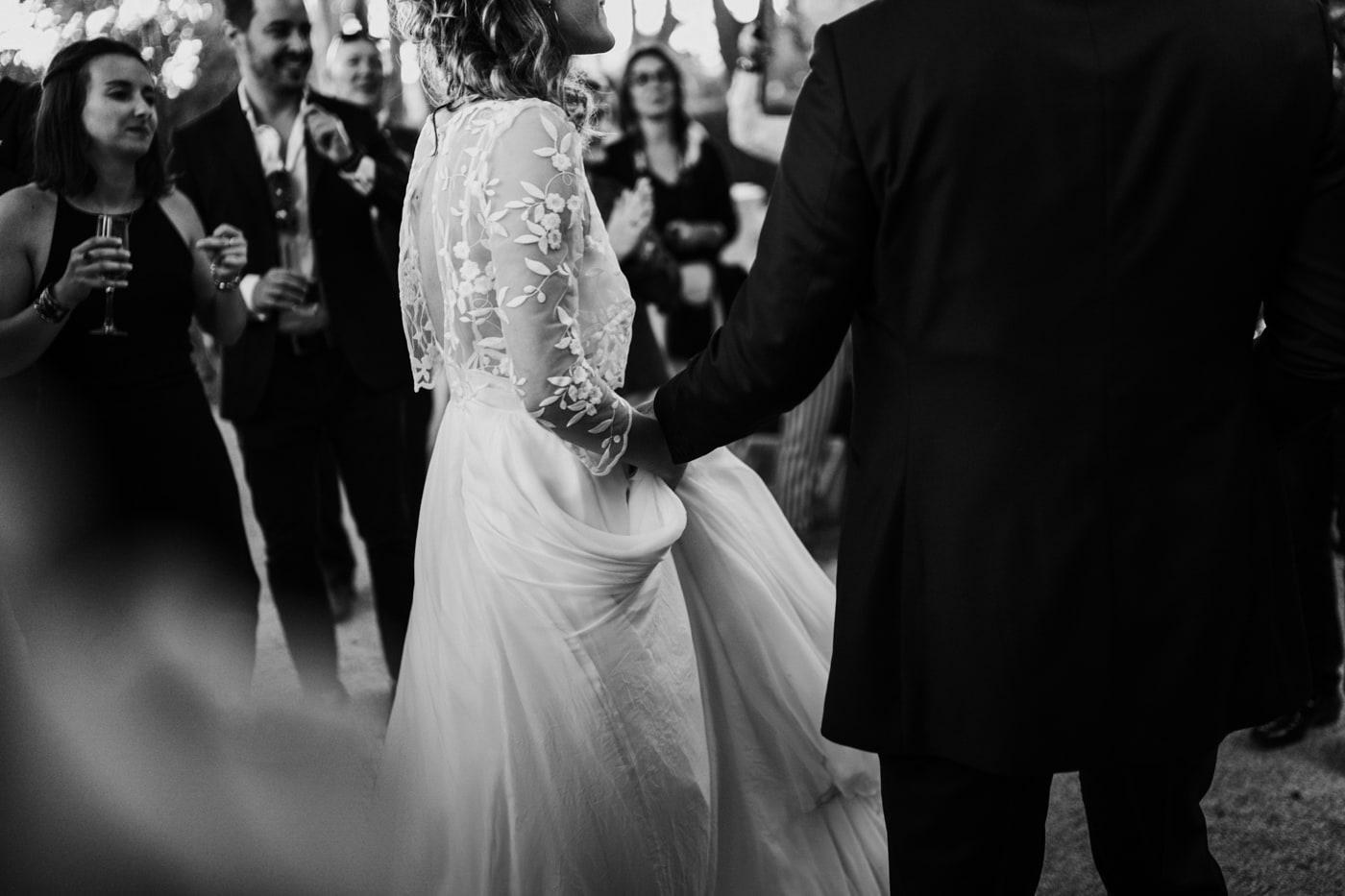 cocktail-mariage au domaine de la Baratone-Delphine Closse