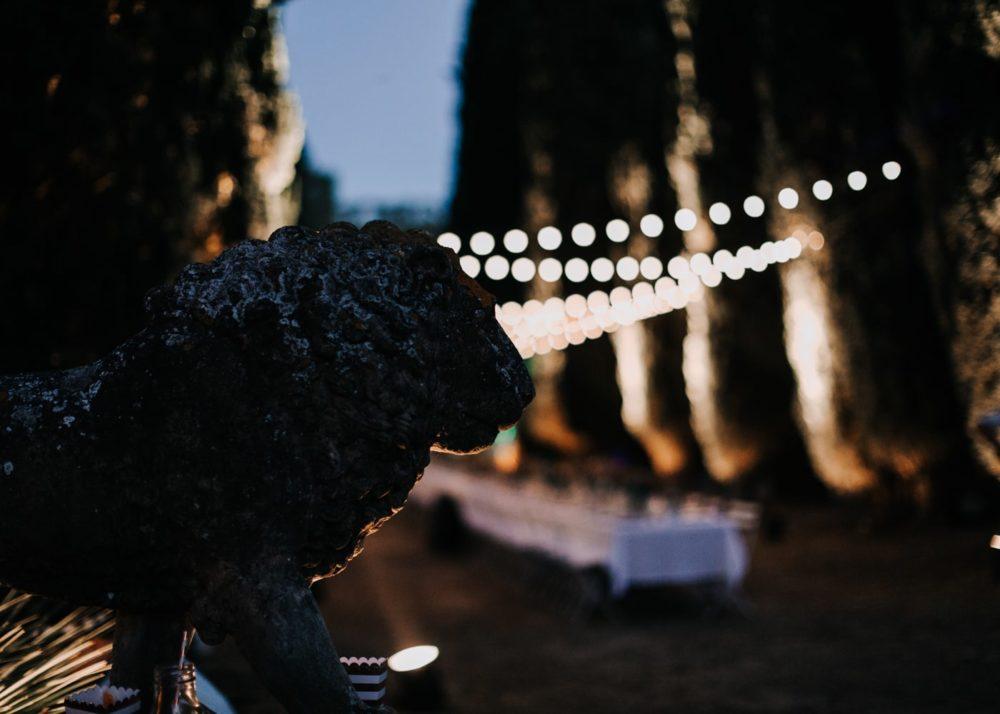 soirée mariage Cadière D'Azur- Domaine de Rochebelle #freeloverock-Delphine Closse