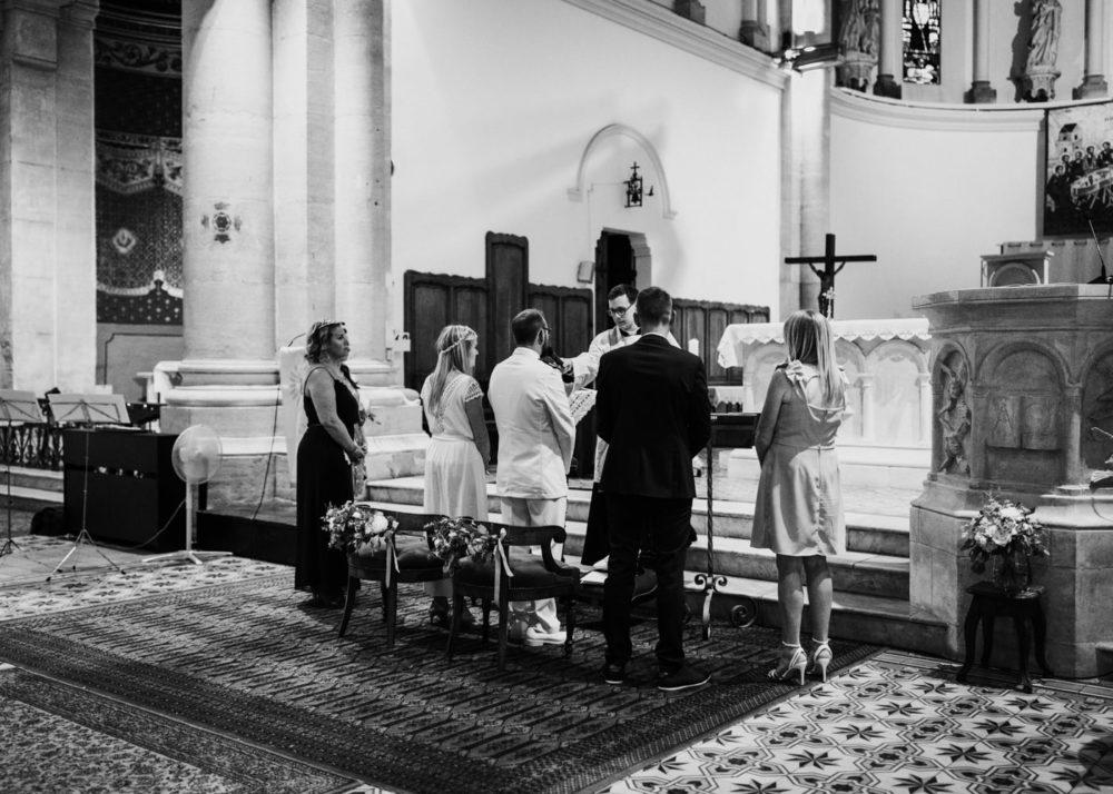 Mariage religieux à Toulon-mariage Cadière D'Azur- Domaine de Rochebelle #freeloverock-Delphine Closse