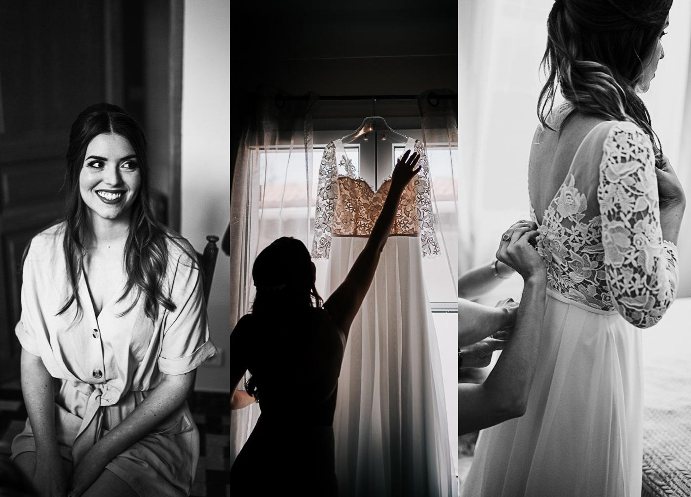 Robe de mariée-Lambert création-Mariage Sophie&Paul-Domaine du Taleur-Delphine Closse