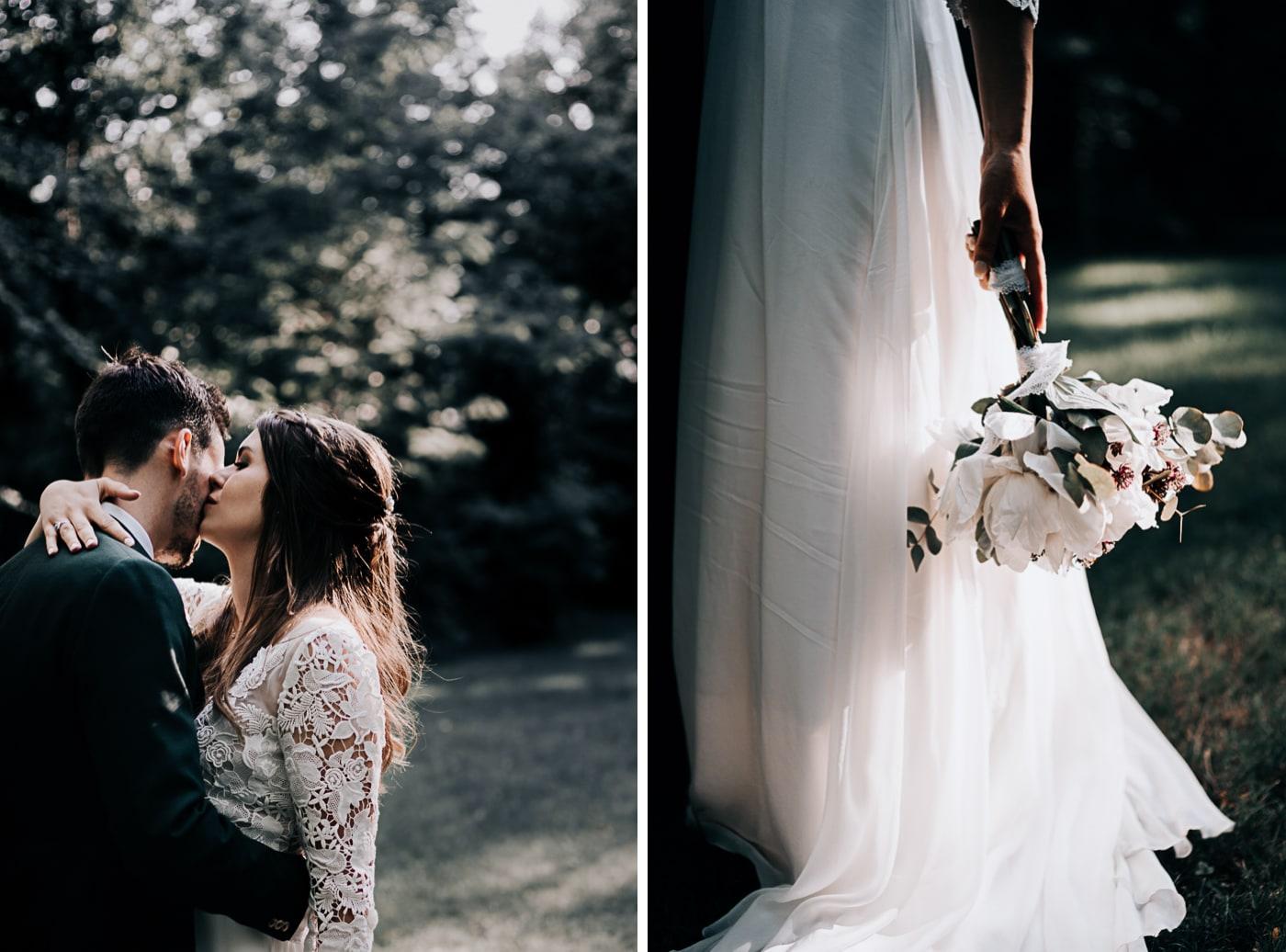 détails mariés-Mariage Sophie&Paul-Domaine du Taleur-Delphine Closse