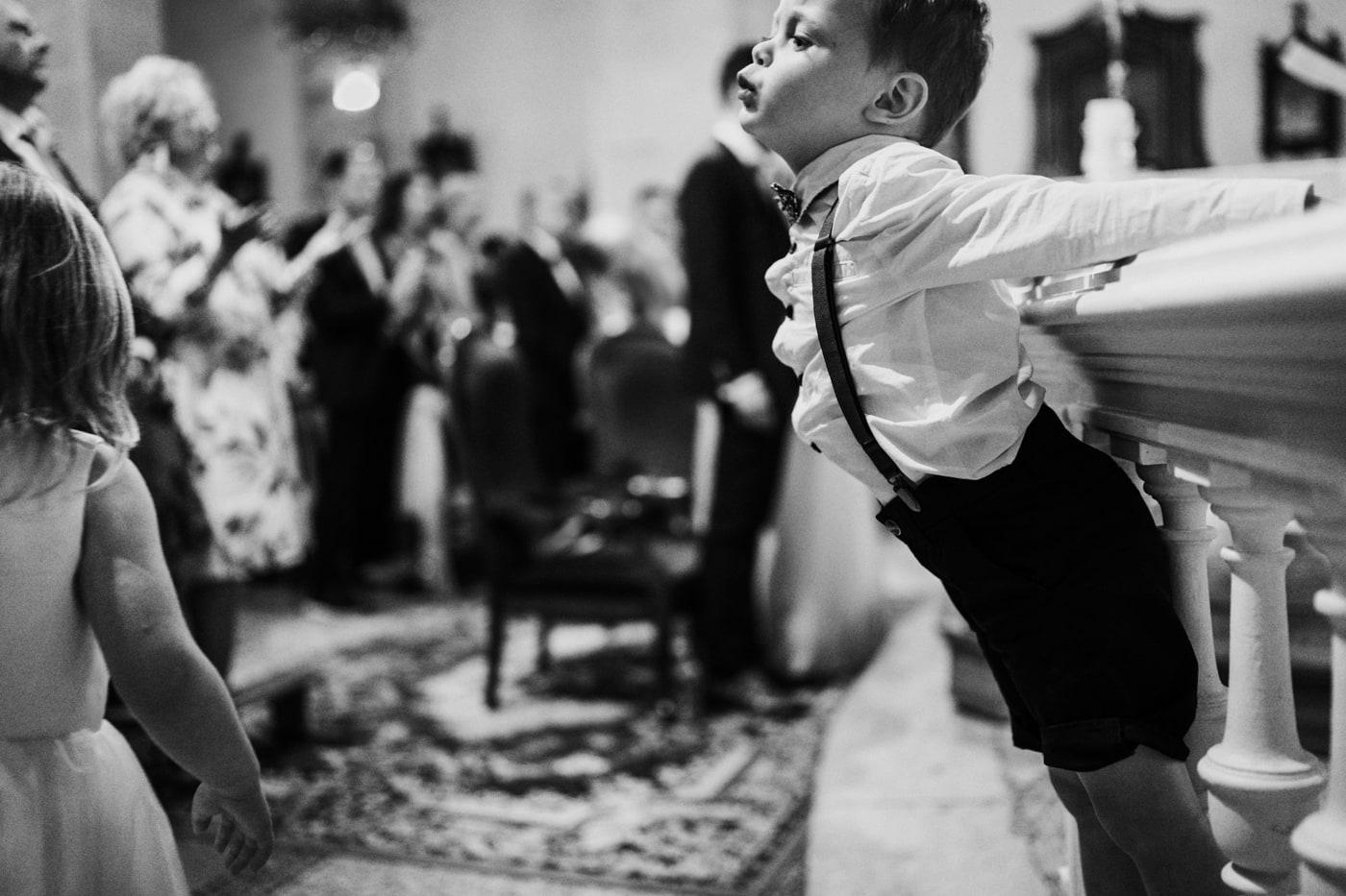 Mariage religieux à jonquerette-Mariage chic et moderne sur l'ile de Barthelasse-Delphine Closse