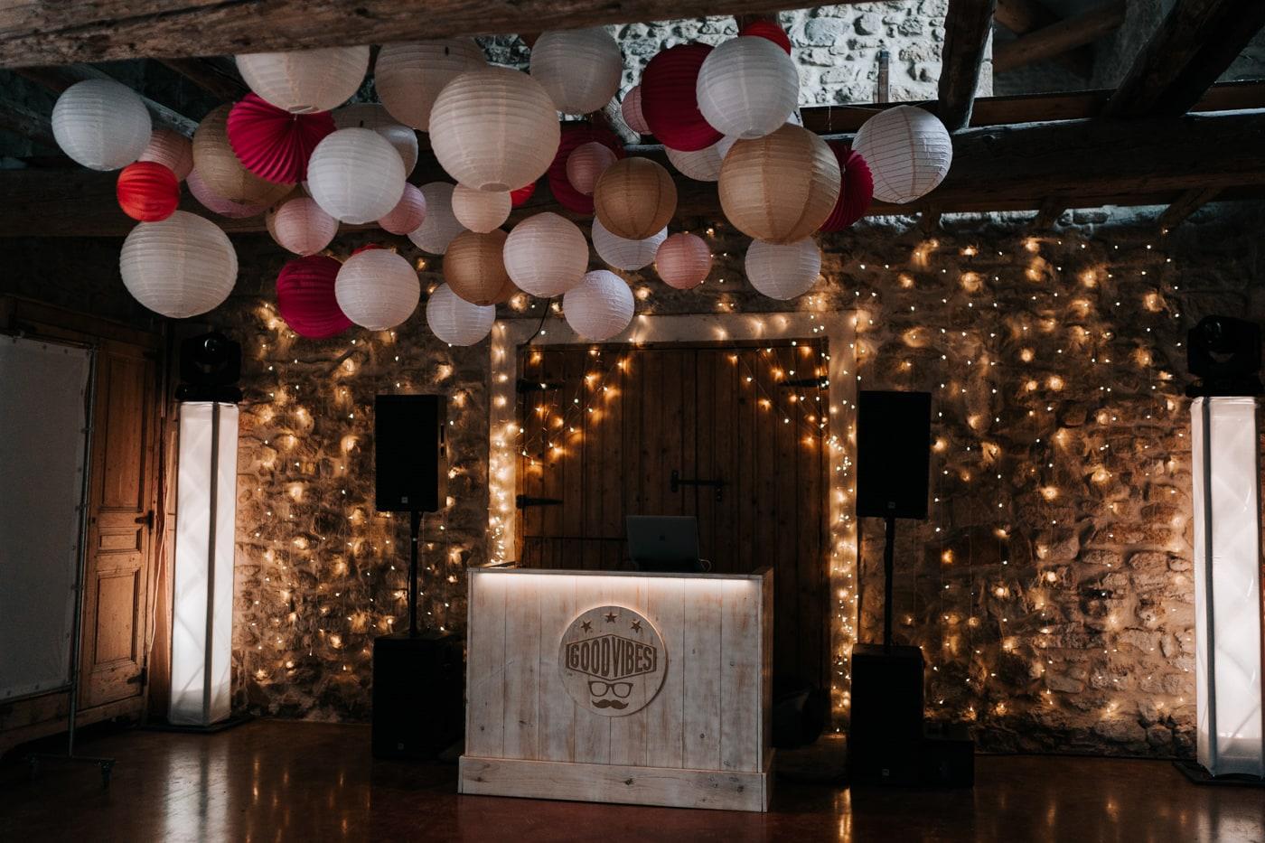 décoration dance floor-Mariage Sophie&Paul-Domaine du Taleur-Delphine Closse