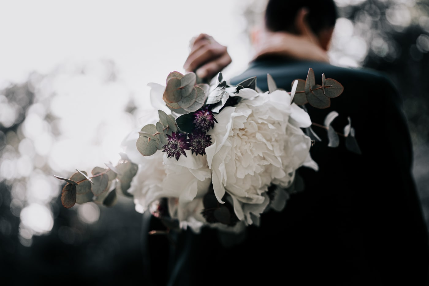 Bouquet de mariée-Mariage Sophie&Paul-Domaine du Taleur-Delphine Closse