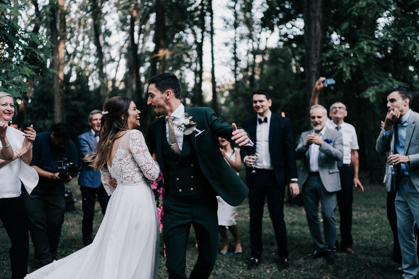 Danse des mariés-Mariage Sophie&Paul-Domaine du Taleur-Delphine Closse