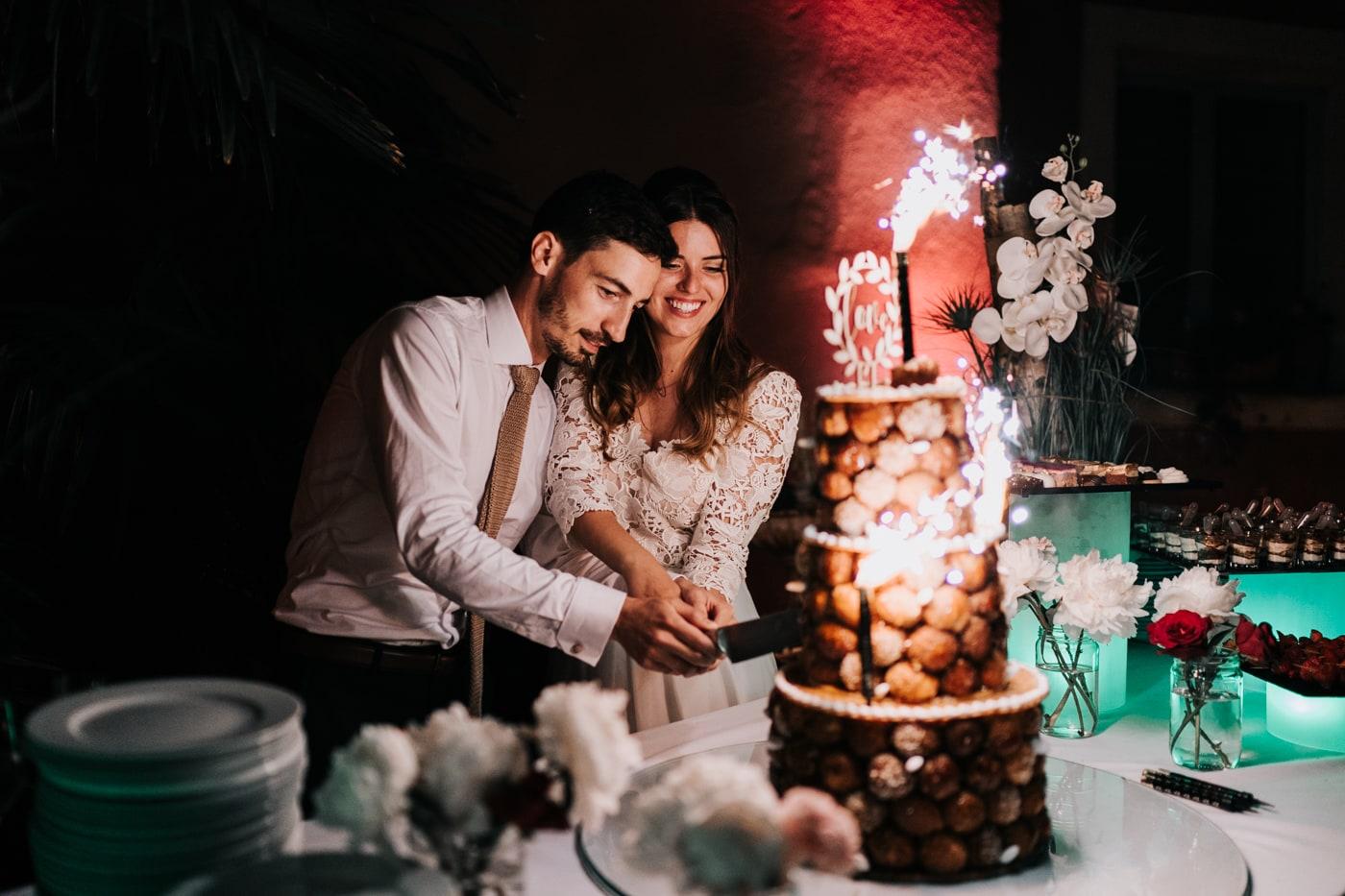 gateau de mariage-Mariage Sophie&Paul-Domaine du Taleur-Delphine Closse