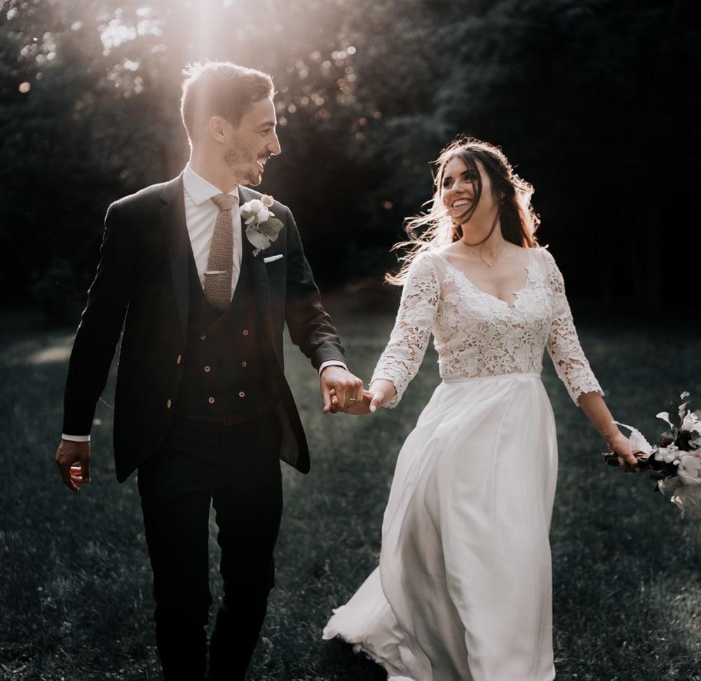 Photograpge de mariage en provence-Delphine Closse